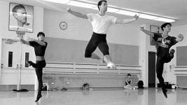 Ballet – San Francisco (1995-96)