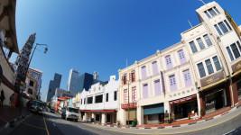 Cingapura (2008)