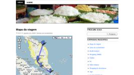 Viagem Cingapura Malásia [2008]