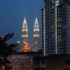 Malásia – Kuala Lumpur (2008)
