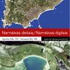 Exposição Narrativas dixitais / Narrativas digitais.