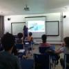II Seminário de Pesquisa  e Extensão do IHAC