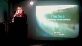 Scope Sessions: The Sea