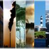 Meio Ambiente, Energia, Mudanças Climáticas e Sustentabilidade