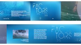 FACTORS 7.0: água e sustentabilidade