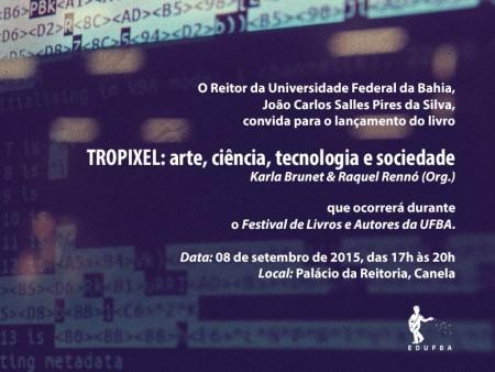 TROPIXEL_Convite