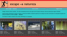 Escape – Natureza [2009–]