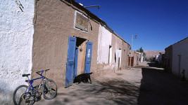 Chile (2001)
