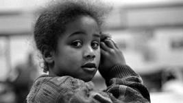 Crianças ASP, San Francisco 1995-96