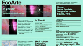 EcoArte e Tecnologia [2009–]
