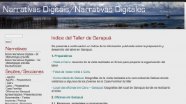 Narrativas Digitais [2010–]
