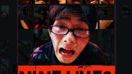 GPS Film Nine Lives. Entrevista com Scott Hessels (2008)