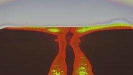 Chapada: Glitch sonoro das imagens da natureza