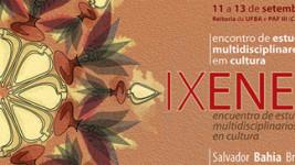 IX ENECULT