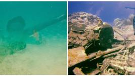 Arte y Ciencia en el Mar